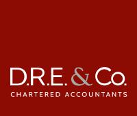 D.R.E. & Co. Logo